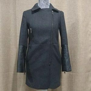 EUC Asos Wool Jacket